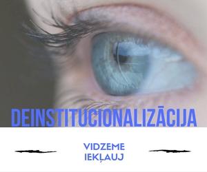 Deinstitucionalizācijas projekts